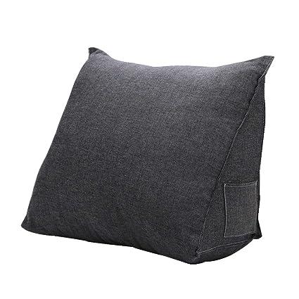 Triángulo cuña almohada tirar espalda apoyo ángulo ajustable ...