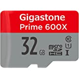 Gigastone microSDHCカード 32GB class10 UHS-1 最大読込90MB/s Nintendo Switch 3DS 動作確認済 アダプタ付 GSM10-32GU1SL