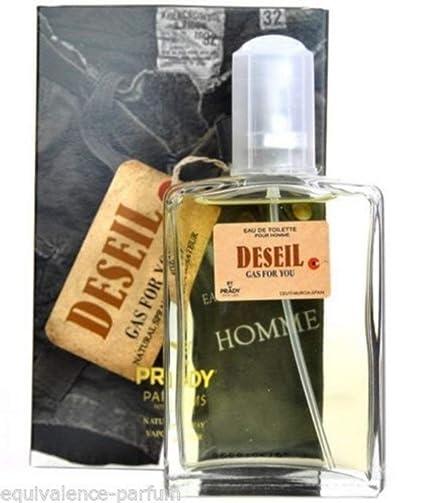 Deseil de Prady–Perfume para hombre ...