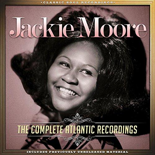 Jackie Moore - Gettin