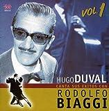 Vol. 1-Canta Sus Exitos Con Rodolfo Biaggi