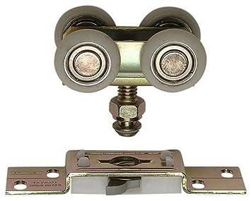 Incroyable Stanley Hardware 405305 001 Pocket Door Hanger Set