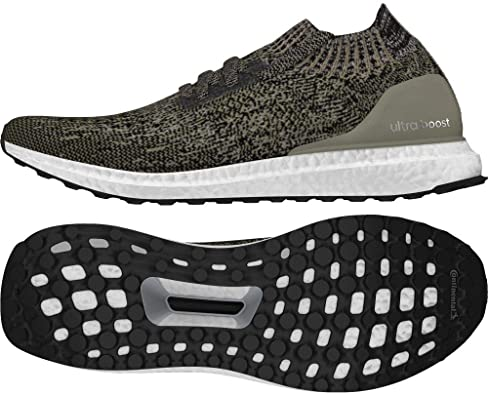 adidas Ultraboost Uncaged, Zapatillas de Trail Running para Hombre: Amazon.es: Zapatos y complementos