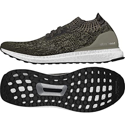 buy popular 862fb 0cd1b Amazon.com: adidas Men's Ultraboost Uncaged Training Shoes ...