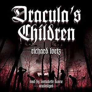 Dracula's Children Audiobook