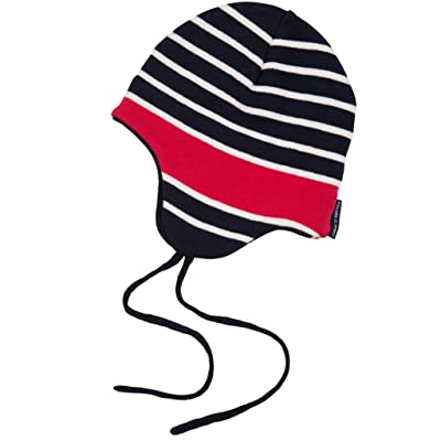 52216fe09c9fb8 Polarn O. Pyret Signature Stripe Wind Proof Helmet (Baby)