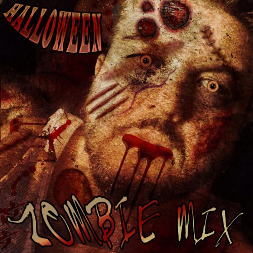 Halloween Zombie Mix (feat. Krystof & Juliet -