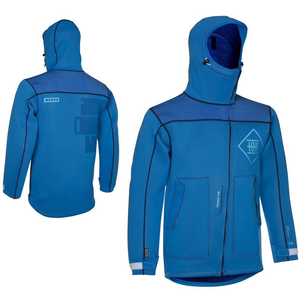 Chaqueta Neopreno Ion Neo Shelter Jacket, azul, L - large: Amazon.es: Deportes y aire libre
