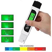 FomCcu® - Medidor digital TDS con indicador