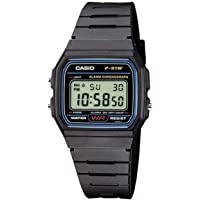 Casio Collection Unisex-polshorloge