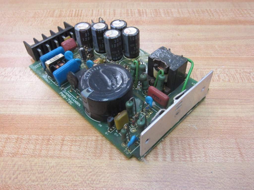 Nemic-Lambda PWB-79E Power Supply PWB79E