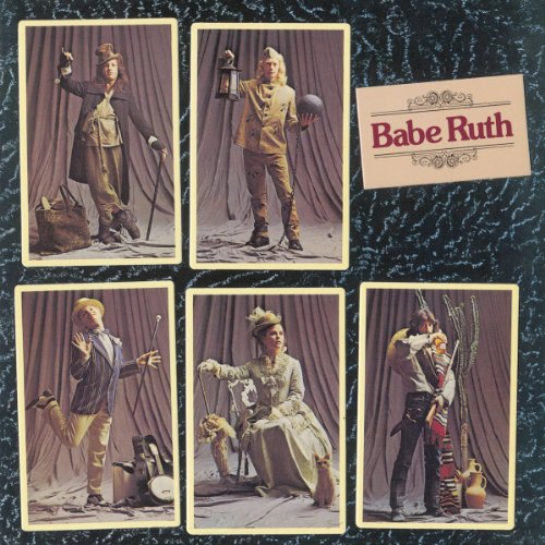 Private Number (2007 Remastered Version) Babe Ruth Numbers