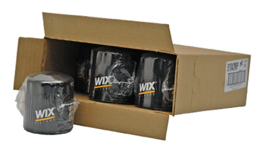 Wix 51042MP Spin-On Lube Filter Case of 12