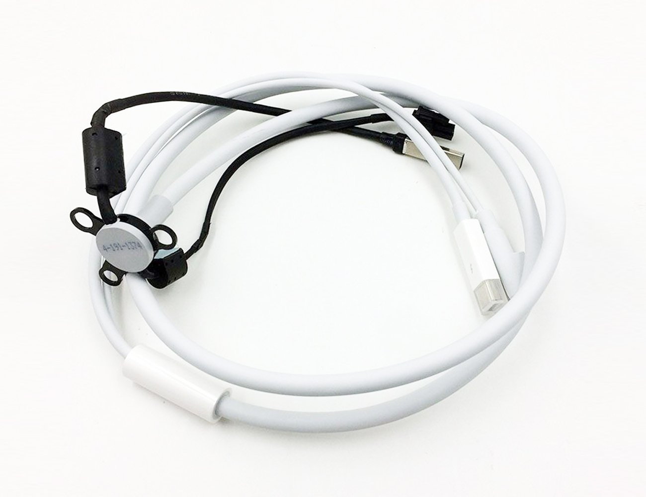 Willhom 922-9941 All-in-One Cable Replacement Apple Thunderbolt Cinema Display 27'' A1407 Mid 2011 (MC914LL/A)