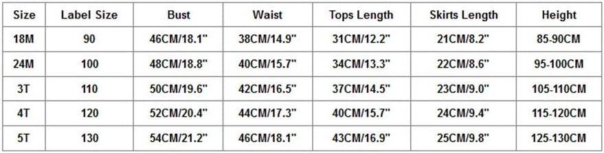 Cuekondy Toddler Baby Girl Kids Fashion Off Shoulder Embroidered Rose Tops+Tutu Dress Skirts 2019 Summer Clothes Outfits White -1, 18-24 Months
