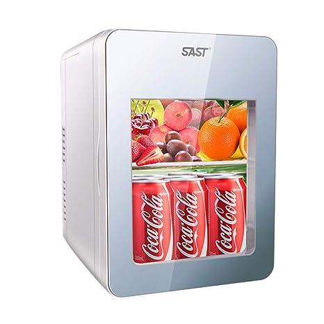 Mini Refrigerador Para Autos De 22 Litros, Caja De Enfriamiento Y ...