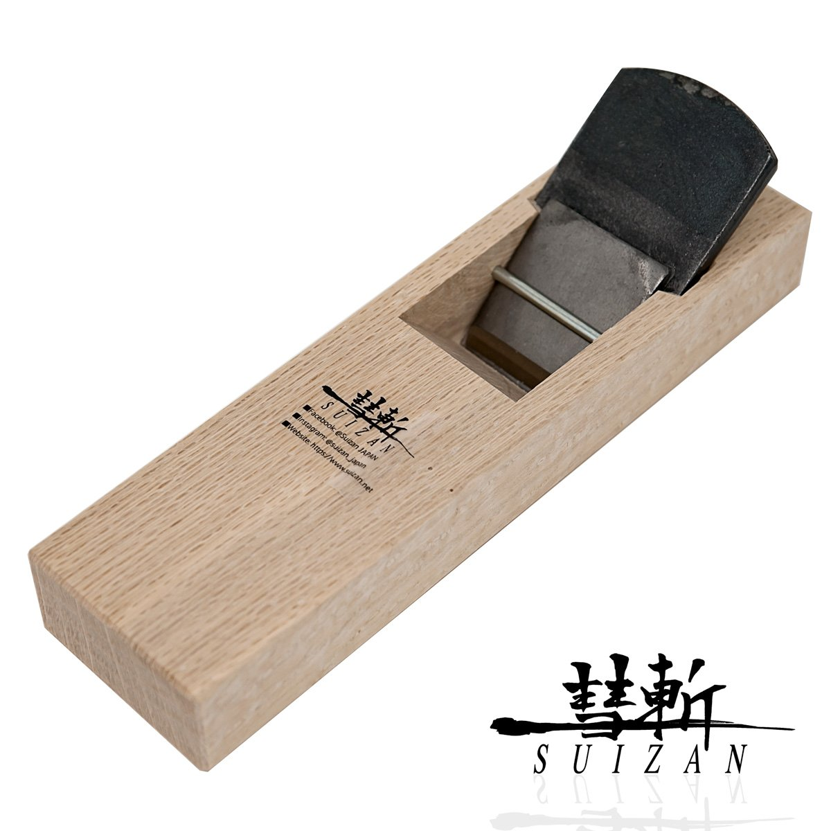 SUIZAN hand plane 50mm