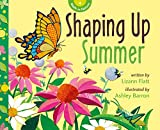 img - for Shaping Up Summer (Math in Nature) book / textbook / text book