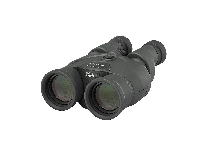 Canon x IS II Prismáticos x diámetro efectivo mm Prisma Porro II