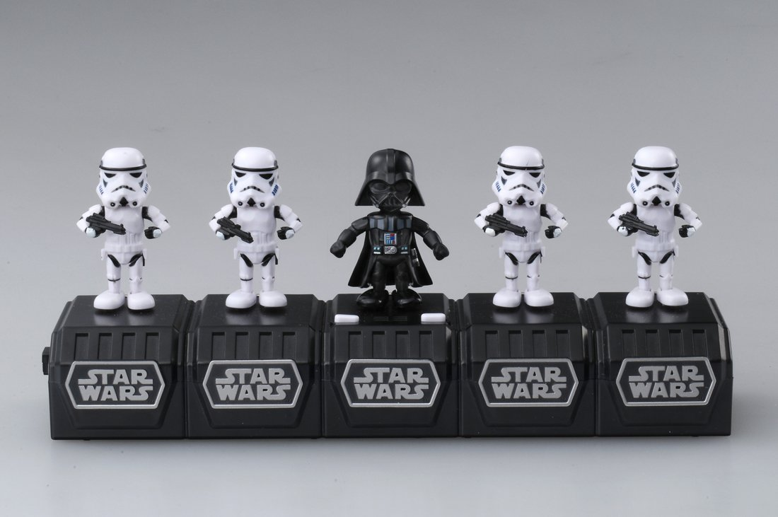 Star Wars Space Opera, star wars gifts, star wars music toys