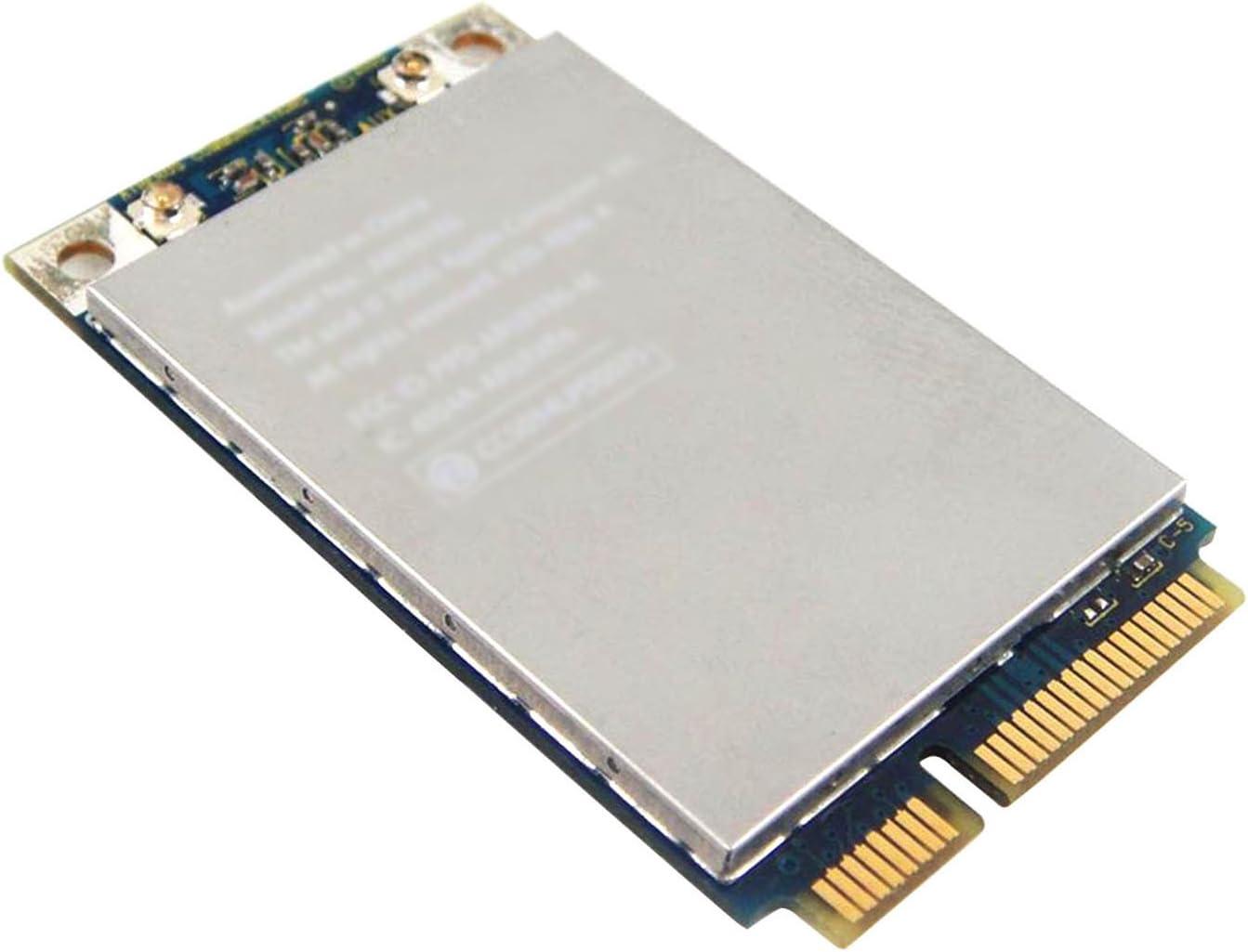 Qualcomm Atheros AR9280 AR5BXB92 AR5009 Mini PCI-Express PCIe Wireless WLAN Wifi Card for apple 825-7360-A 607-3758-A A1311 661-5423-A A1312