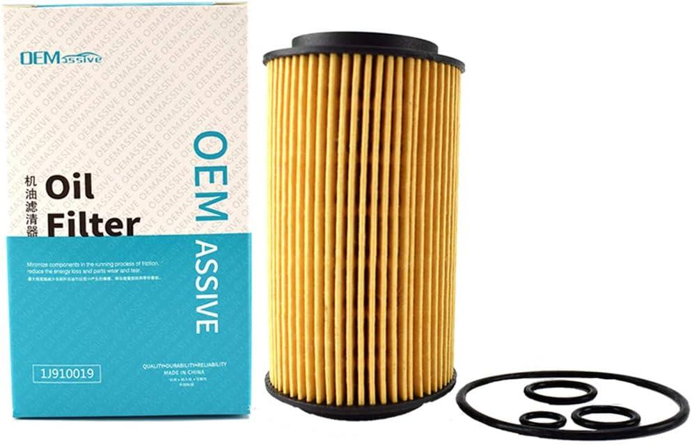 Hombre filtro aceite hu718//1k para mercedes c e m clase Vito Sprinter