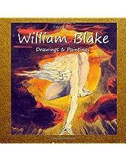 William Blake: Drawings & Paintings