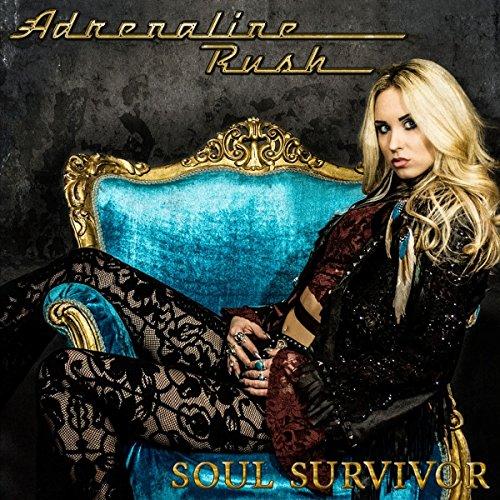 Adrenaline Rush - Soul Survivor (2017) [WEB FLAC] Download