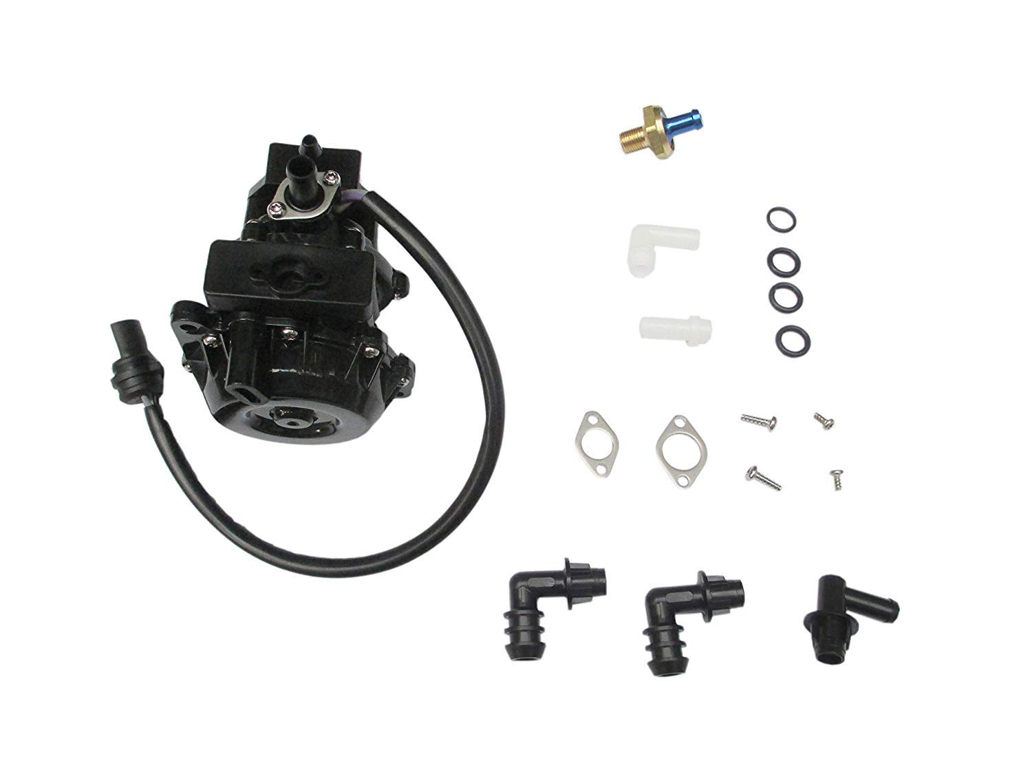 Oil Injection Fuel VRO Pump Kit for Johnson//Evinrude//OMC//BRP4 Wire 5007420
