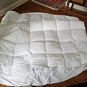 Amazon.com: Sleep Mantra Topper – Funda de almohada con ...