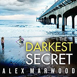 The Darkest Secret Audiobook
