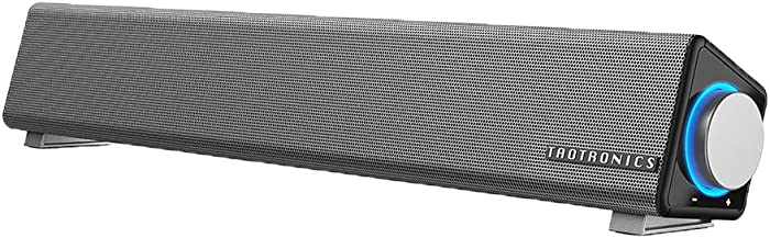The Best Small Desktop Soundbar
