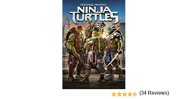 Teenage Mutant Ninja Turtles Edizione: Stati Uniti Italia ...