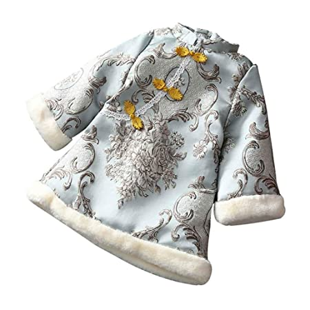 Traje GJH-Tang Chino Tradicional del Vestido de Cheongsam for el ...