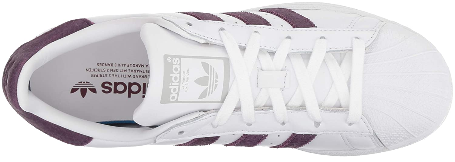 Adidas-Superstar-Women-039-s-Fashion-Casual-Sneakers-Athletic-Shoes-Originals thumbnail 36