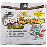 Gonzo Odor Eliminator - All Natural, Non-Toxic, Safe for Pets & Children, Fragrance Free, Chemical Free, Reusable - 32 oz. bag