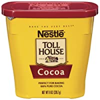 Deals on Nestle Toll House Cocoa 8 Ounce