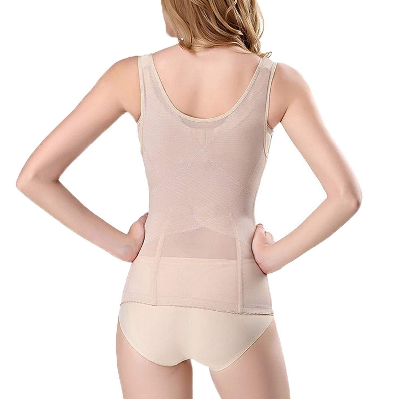 Slimming Underwear Shapers Waist Trainer Corset Slimming Women Body Shaper