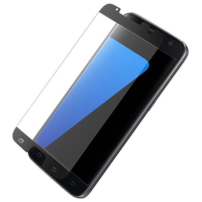 5 opinioni per OtterBox 77-52889 Serie Clearly Protected Vetro per Samsung Galaxy S7,
