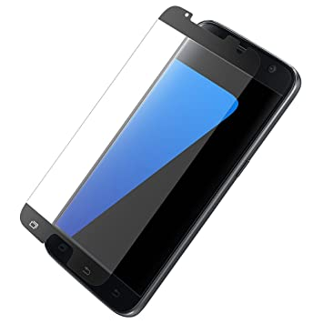new products aa32f 6c4ae OtterBox Alpha Glass Screen Protector for Samsung Galaxy S7 Global