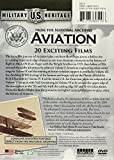 Aviation: 20 Exciting Films DVD Set