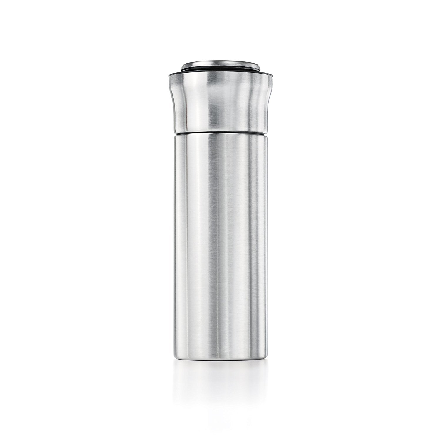 OXO SteeL Press & Pour Insulated Cocktail Shaker OXO Cook's Tools 3107200
