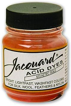 Tinte ácido Jacquard para lana, seda y otras fibras de ...