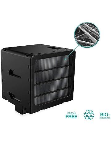 Cartucho de evaporación de repuesto de Evapolar para el dispositivo individualde enfriamiento y humidificación del aire