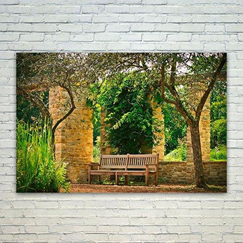 Cheap  Westlake Art Poster Print Wall Art - Nature Tree - Modern Picture..