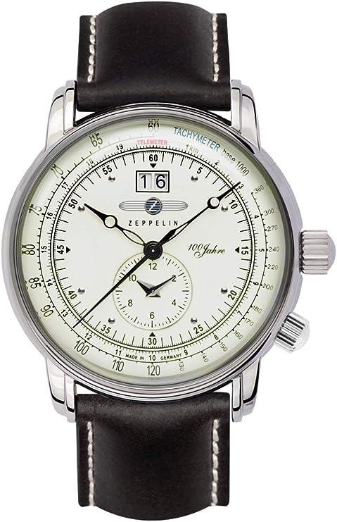 Zeppelin Watch 8640-3.: Amazon.de: Uhren
