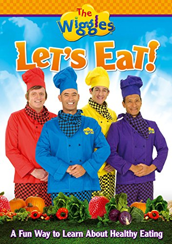 The Wiggles : Let's Eat!