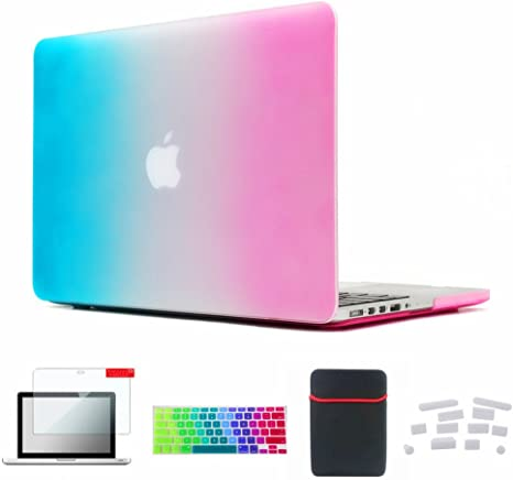 For 13 inch Mac Macbook Pro//Retina Air Laptop Notebook Sleeve Case Bag Cover CA