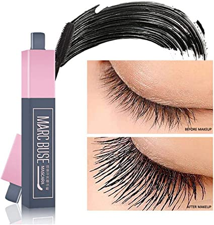 Máscara de pestañas Essence Lash Princess, AOLVO Luxuriously 4D de ...