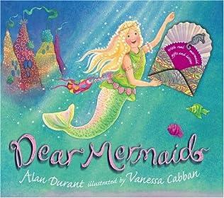 book cover of Dear Mermaids